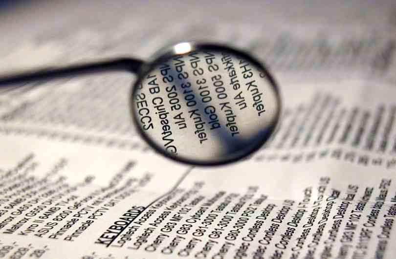 Incidentenregister - Verwijzingsregister - Van Breukelen Advocatuur
