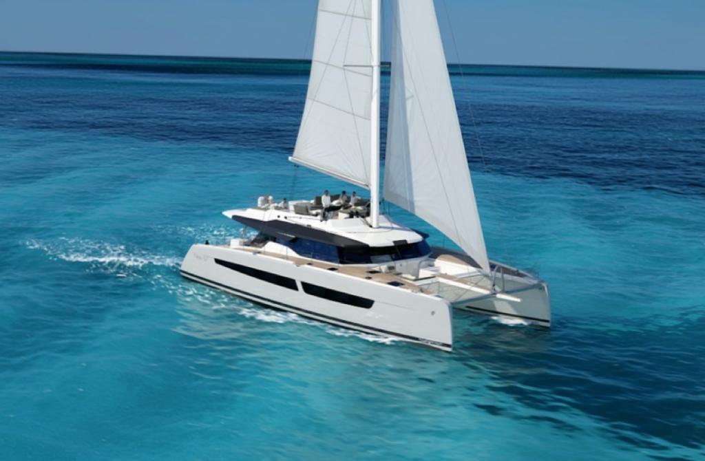 Weigering aftrek omzetbelasting op catamaran - Van Breukelen Advocatuur