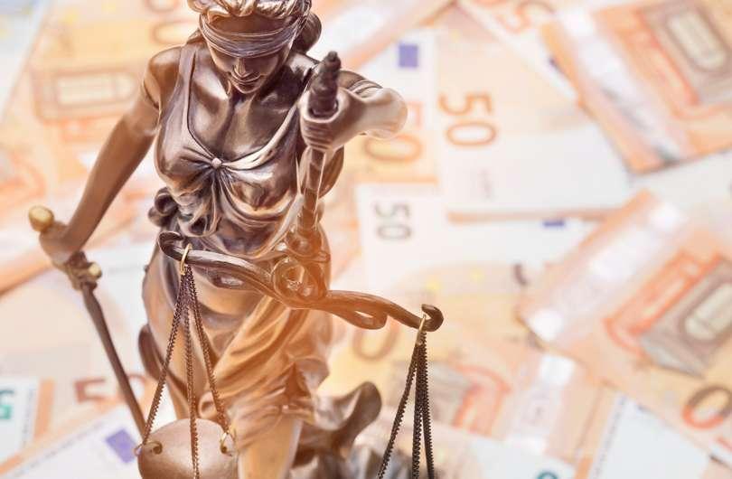 Nieuwe bedragen schadevergoeding onterecht vastzitten in voorarrest